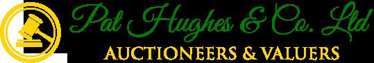 Pat Hughes Auctioneers & Valuers